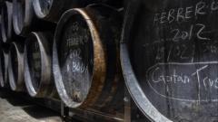 Spanish Whisky Club